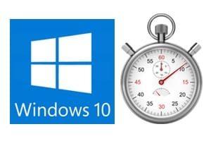Désactiver les programmes au démarrage de Windows 10 pour accélerer ouverture de session