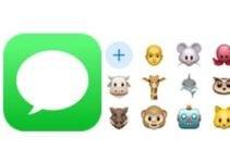 Choisir une photo pour Messages et un nom (iOS 13 / iPadOS 13)