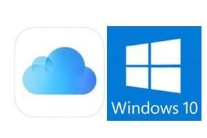 Installer iCloud pour Windows 10 : mode d'emploi