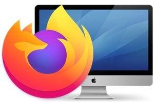 Mettre à jour Firefox pour Mac