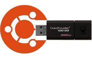 Formater une clé USB sur Ubuntu en FAT NTFS EXT4 HFS