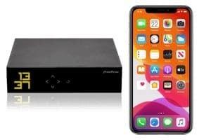 Regarder les vidéos de sa Freebox sur son iPhone / iPad / iPod touch (2 méthodes)