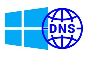 Changer les DNS de Windows 10