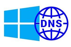 Changer les DNS de Windows 10