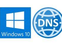 Vider le cache DNS de Windows 10 : 2 méthodes