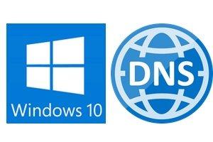 Vider le cache DNS de Windows 10