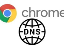 Utiliser un DNS sécurisé avec Google Chrome Mac ou PC (Open DNS, Google Public DNS, Cloudflare, Cleanbrowsing)