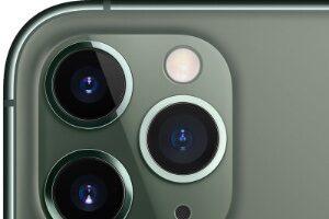 Recevoir les alertes par flash LED sur iPhone / iPad Pro